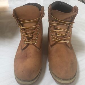Timberland Man's Shoes